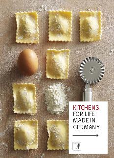 katalog kuchyní Schüller C 2017
