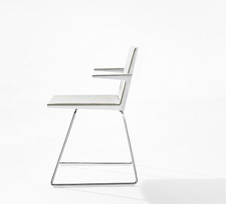 Židle ARPER Team