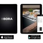 Aplikace BORA