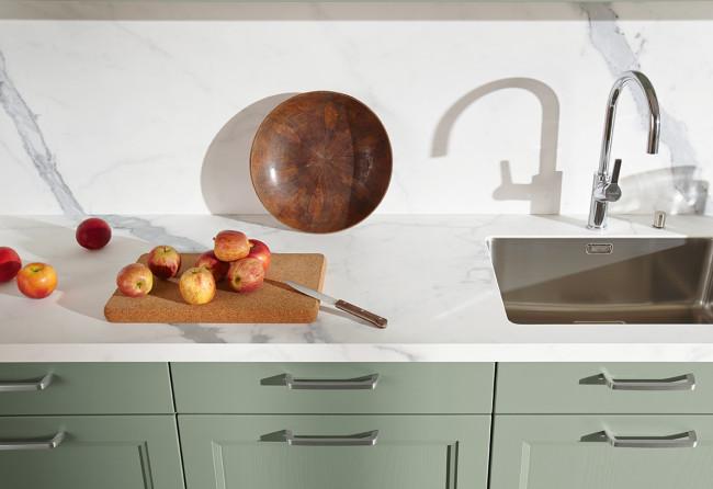Kuchyně Schüller FINCA - pracovní deska
